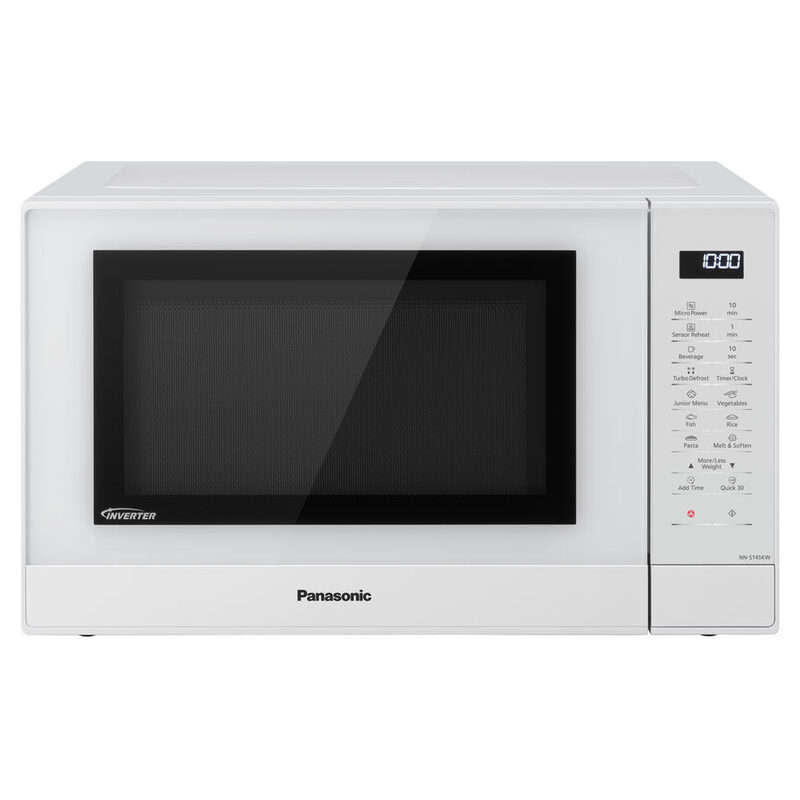 TFK Shop › Küche, Haushalt, Büro Mikrowelle von Panasonic