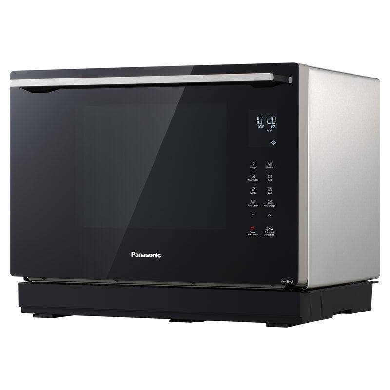 TFK Shop › Panasonic NN CD87 Mikrowelle Heißluft sb